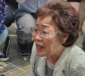 [단독] 이용수 할머니와 <!HS>위안부<!HE>ㆍ강제징용 피해자 유족, 이영훈ㆍ류석춘 고발한다