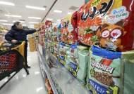 코로나19도 뚫은 한국 라면 인기…K-농식품 수출 4.4% 증가