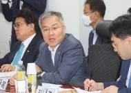 """최강욱 """"아직도 '검찰개혁, 완수해야한다' 자체가 부끄러운 일"""""""