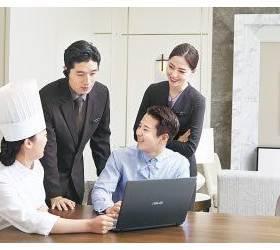 [2020 <!HS>한국서비스대상<!HE>] 업무 체계 혁신, 글로벌 역량 강화…체인호텔의 '게임체인저'로 우뚝