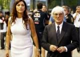 'F1 거물' 에클레스톤, 90세에 득남···46세 연하와 3번째 결혼