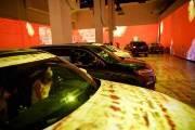 [서소문사진관] 이젠 미술관도 '드라이브-인', 코로나가 바꾼 문화 생활
