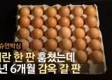 계란 한판 훔쳤다 징역 1년6월···배 몹시 고팠던 40년의 <!HS>비극<!HE>