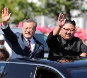 """닛케이 """"북·미 <!HS>하노이<!HE> 결렬, 韓은 몰랐고 日은 이미 예견했다"""""""