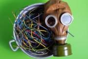 1만여t 금덩이가 버려졌다···돈 되는 '전자쓰레기'의 비밀