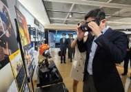 이재용, 삼성 'C랩' 방문…스타트업 육성 의지 내비쳐