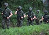 홍준표, 해병특수군 신설…국군 4군 체재 개편 법안 발의