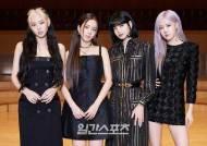 블랙핑크, 美빌보드 핫100 33위 첫 진입 'K팝 걸그룹 최고'