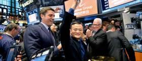 """""""내 집이 최고""""…미·중 알력에 뉴욕 증시 떠나는 중국 기업"""