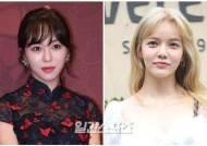 """""""방관도 문제""""..지민 탈퇴 후 남은 AOA 멤버에게까지 비난 목소리"""