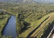 한탄강 1165㎢ 유네스코 세계지질공원 인증
