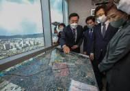 69층 건물 짓고, 혁신도시 지정 예정…대전역 주변 확 바뀐다
