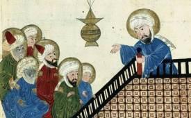 이슬람교는 일부다처제? 욕심 부리다 반신불수 저주 걸린다