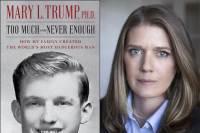 """""""트럼프 세살 때 성장 멈춰, 삶의 방식이 사기"""" 조카의 폭로"""