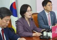 """김현아 """"노영민, 반포보다 청와대가 낫나…계산 그만하시라"""""""
