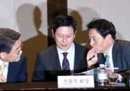 '롯데 형제의 난' 거치며 원수로…신동주·민유성 소송 반전