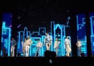 SF9, 아이튠즈 K팝 차트 상위권→MV 1000만 뷰 돌파···'9loryUS' 글로벌 인기