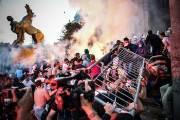 [서소문사진관] 코로나 와중에 정권퇴진 격렬시위 벌이는 세르비아, 왜?