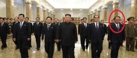 '김정은과 맞담배' 그때 알아봤다···벼락출세한 '넘버5' 이병철