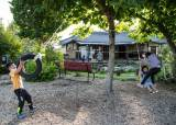 충주 시골마을이 '빵빵' 터졌다, 146명이 만든 '사과팝콘 기적'