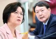 秋와 朴정권 똑같다? 국정원 댓글사건 꺼낸 윤석열의 일침