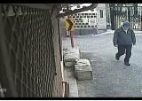 [영상] 마지막 길 나선 박원순 시장···생전 CCTV에 찍힌 60초