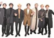 BTS 정규 4집, 美 상반기 판매 1위…NCT도 8위 올라