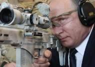 '지지 89→59%' 다급한 푸틴, 바이든 당선위해 美대선 개입?