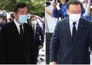 """""""4·7 재보선 이낙연엔 악재""""···민주당 당권레이스가 달라졌다"""
