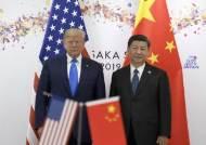 시진핑 때리는 트럼프에 중국이 '4년 더' 외치는 까닭