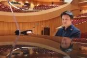 4층 건반, 버튼 68개…손·발·두뇌로 연주하는 오르간 선율