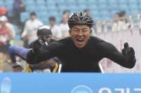 장애인체육회, 프라우드 패럴림피언 과정 개설