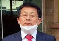 """차명진 """"날 자른 통합당에 5800만원 납부…솔직히 배 아프다"""""""