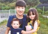 세징야 꽁꽁 묶은 '건나블리 아빠' 박주호