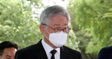 """法 """"이재명 대법원 선고 TVㆍ유튜브 생중계 허가"""""""