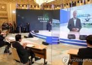 정의선, 대통령 앞에서 '2025년 전기차 시장점유율 10%' 약속