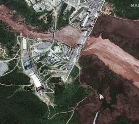 [<!HS>서소문사진관<!HE>] 담수에만 4년 걸리는 나일강 상류 초대형 댐<!HS>,<!HE> 이집트와 에티오피아 물싸움 격화
