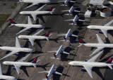 美 델타항공, 7조원 손실…승객 93% 줄었다