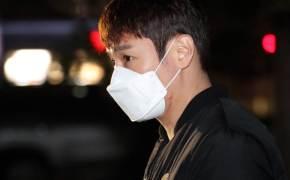 '음주운전' 가수 환희 기소의견 검찰 송치