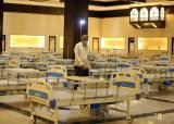 코로나 하루 2000명 퍼지는 이라크서 한국인 <!HS>근로자<!HE> 속속 귀국, 이틀새 34명 확진