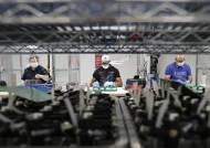 미 6월 산업생산 5.4% 증가…2분기 전체 2차대전 이후 최악실적