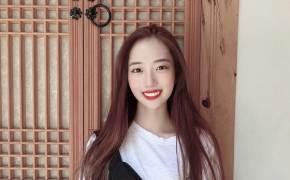 """아이러브 출신 신민아, 왕따로 극단적 선택 시도···소속사 """"허황된 주장"""""""