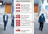 형사부 최대 부서에 '박원순 피소 누설 의혹' 사건 배당…검찰, 직접 수사하나
