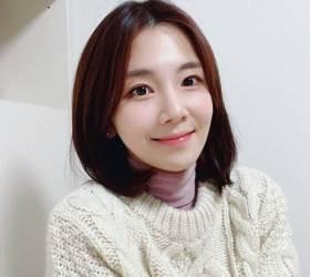 """박지희 아나운서, 안희정 때도 """"김지은이 한 가정 파탄냈다"""""""