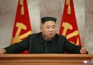 """김정은, 11일만에 나타나 """"전쟁억제력 강화 위해 군사 조치"""""""