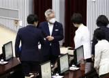 돌파구 찾는 민주당···내년 서울시장에 추미애·박영선 거론