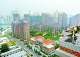 중국도 '부동산 몸살'···거품 경고에도 6경2700조 돈 몰렸다