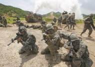 하반기 한·미 연합훈련 일정 안갯속…진행 시기·방식 놓고 한ㆍ미 이견