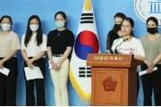 """컬링 김은정, """"팀킴 사태, 1년8개월간 변한게 없다"""""""