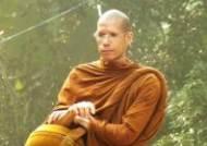 6조 재산 대신 승려의 길 택했다···'현대판 석가모니' 화제
